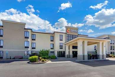 Comfort Inn & Suites Lincoln