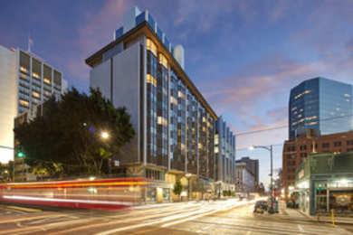 Bristol Hotel San Diego