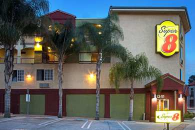 Hotels near Dodger Stadium, Los Angeles See All Discounts