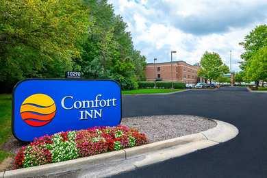 Comfort Inn North Indianapolis