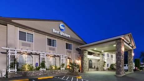 Best Western University Inn Suites Forest Grove