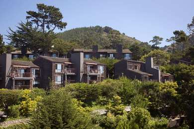 Hyatt Carmel Highlands Hotel