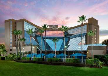 DoubleTree by Hilton Hotel Airport Orlando