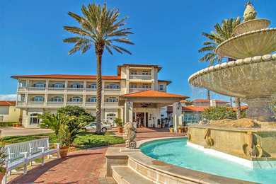 Ponte Vedra Inn Club Beach