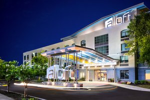 Aloft Hotel Harbison Columbia