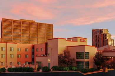 Hampton Inn & Suites Tech Center Denver
