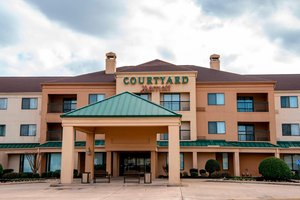 Courtyard by Marriott Hotel Shreveport