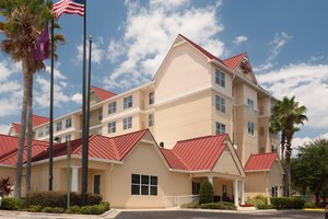Residence Inn by Marriott Convention Center Hotel Orlando