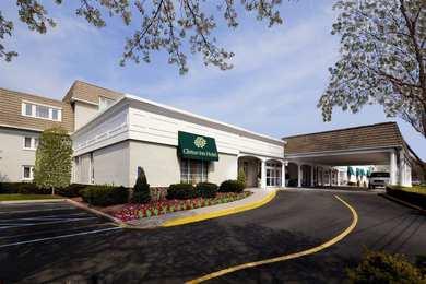 Clinton Inn Hotel Tenafly