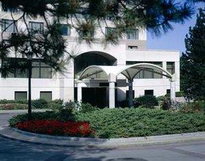 Statler Hotel Ithaca