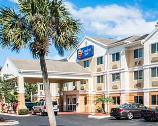 Comfort Inn Boatways Road Fort Myers