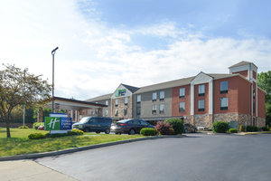 Holiday Inn Express Hotel & Suites Huber Heights
