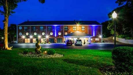 Best Western Cape Cod Hotel Hyannis