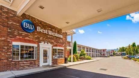 Best Western Horizon Inn Medford
