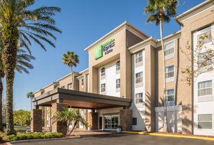 Holiday Inn Express Airport Orlando