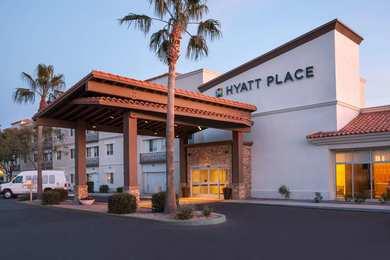 Hyatt Place Hotel Chandler
