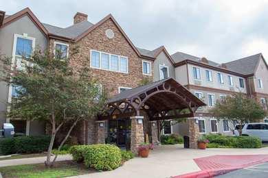 Staybridge Suites Northwest Colonnade San Antonio