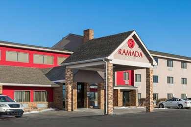 Ramada Hotel Airport Platte City