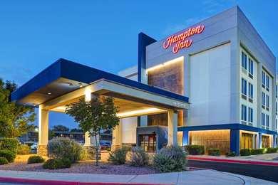 Hampton Inn University Albuquerque