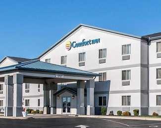 Comfort Inn Bluffton