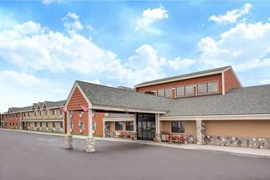 Americinn Lodge Suites Calumet