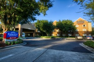 Fairfield Inn By Marriott Airport Jacksonville