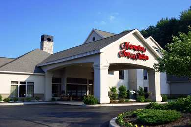Hampton Inn Suites Vestal