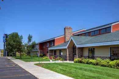 AmericInn Lodge & Suites Worthington