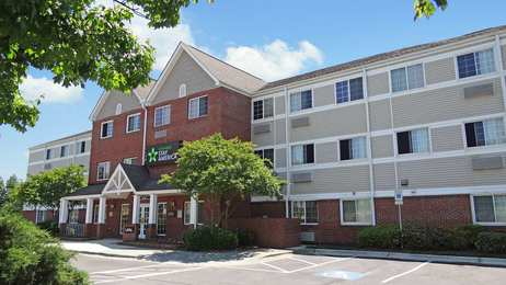 Extended Stay America Hotel Northeast Raleigh
