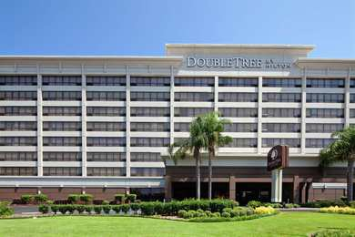DoubleTree by Hilton Hotel New Orleans Airport Kenner