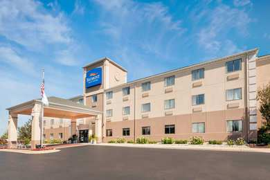 Baymont Inn Suites Chelsea