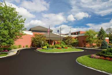 DoubleTree by Hilton Hotel Andover