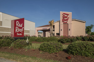 Red Roof Inn Norfolk Airport Virginia Beach