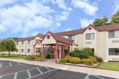 Baymont Inn Suites Lord