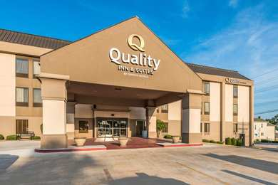 Quality Inn & Suites Quincy