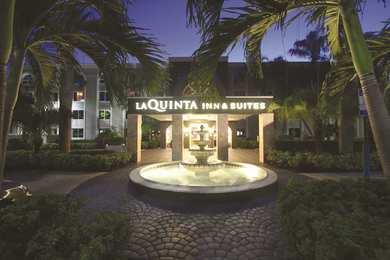 La Quinta Inn Suites C Springs
