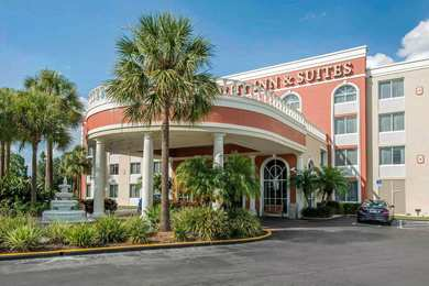 Quality Inn & Suites at Universal Studios Orlando