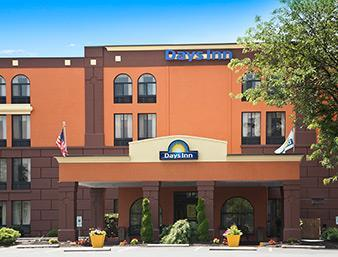 Days Inn Wyomissing