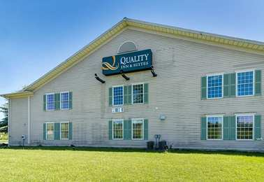 Quality Inn Suites Schoharie