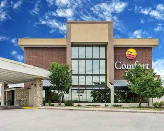 Comfort Inn Airport Denver