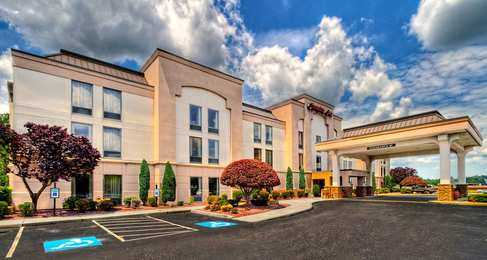 Hampton Inn Greensburg