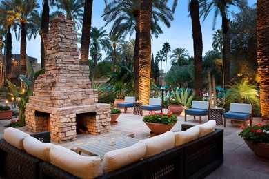 DoubleTree Resort by Hilton Hotel Scottsdale