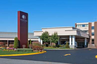 DoubleTree by Hilton Hotel Westborough