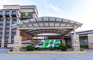 Holiday Inn St Louis Airport Earth City
