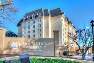 DoubleTree Suites by Hilton Hotel Atlanta Galleria