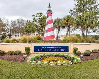 Harbor Lights Resort by Bluegreen Vacations
