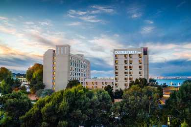 DoubleTree by Hilton Hotel San Francisco Airport Burlingame