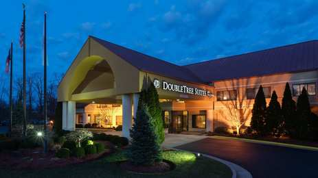 DoubleTree Suites by Hilton Hotel Sharonville