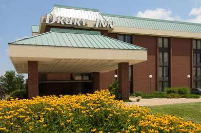 Drury Inn & Suites Fenton