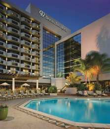 Hotels Near San Jose Ca Airport With Shuttle Service